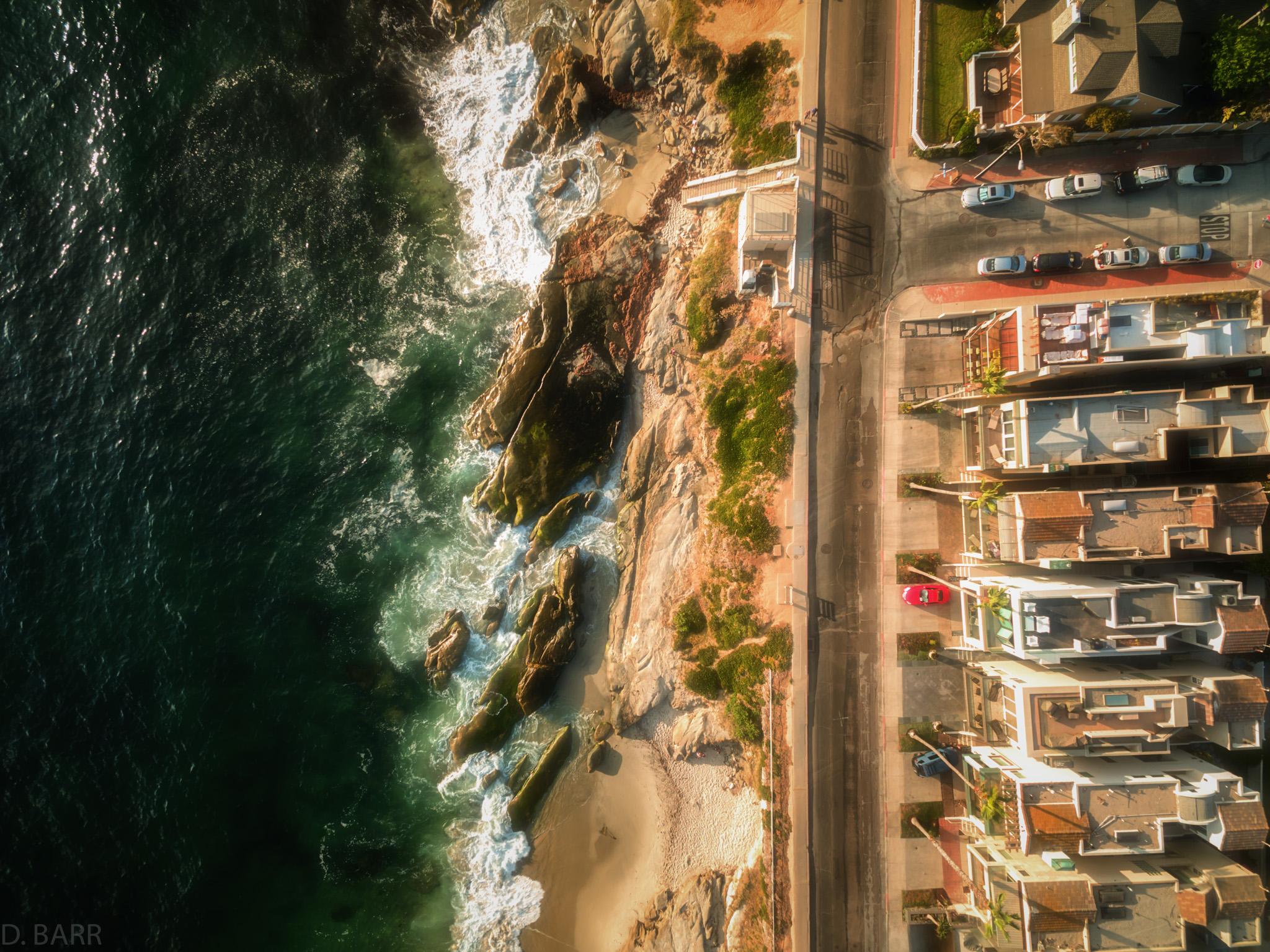 Windansea Beach (San Diego, Ca.)