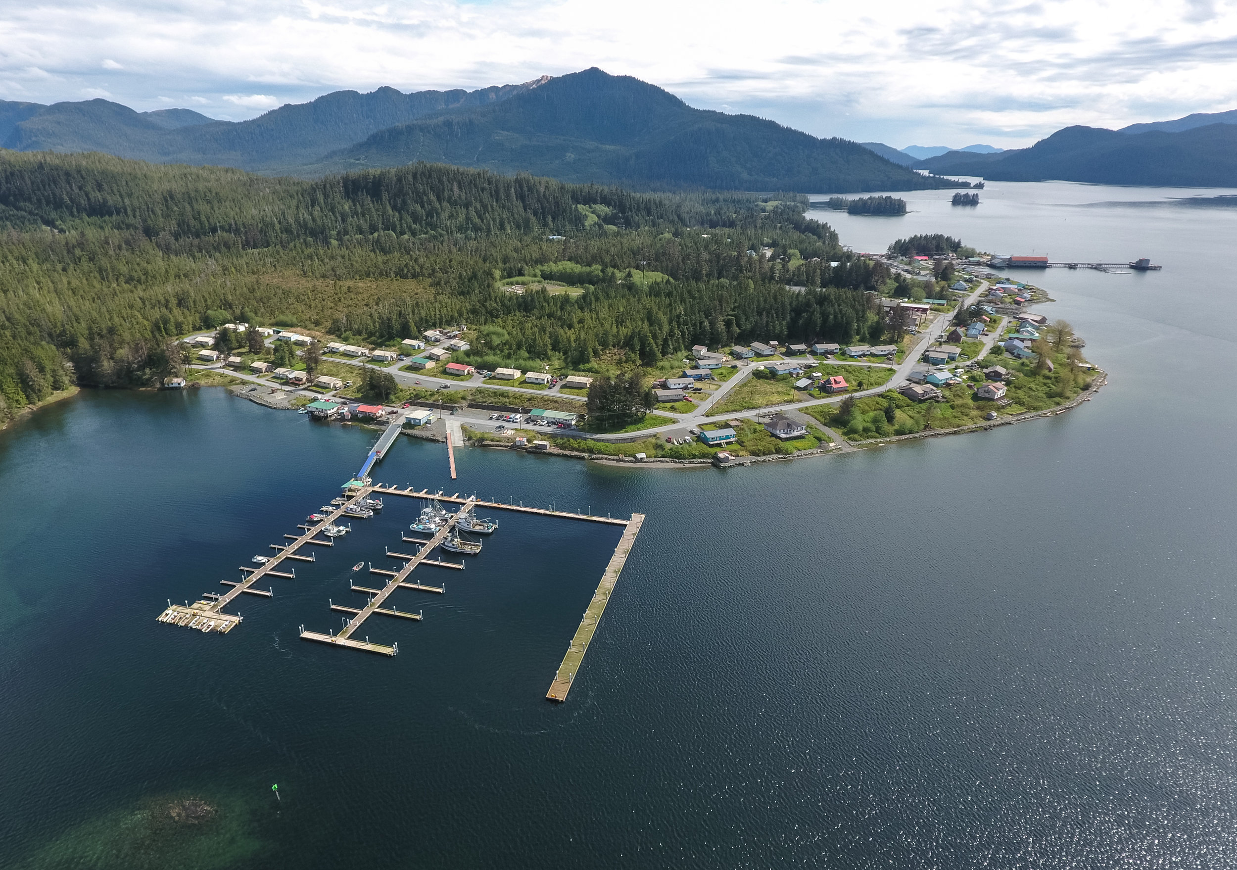 Operating in Southeast Alaska has its own set of challenges and opportunities.  Find out how to make the most of them.
