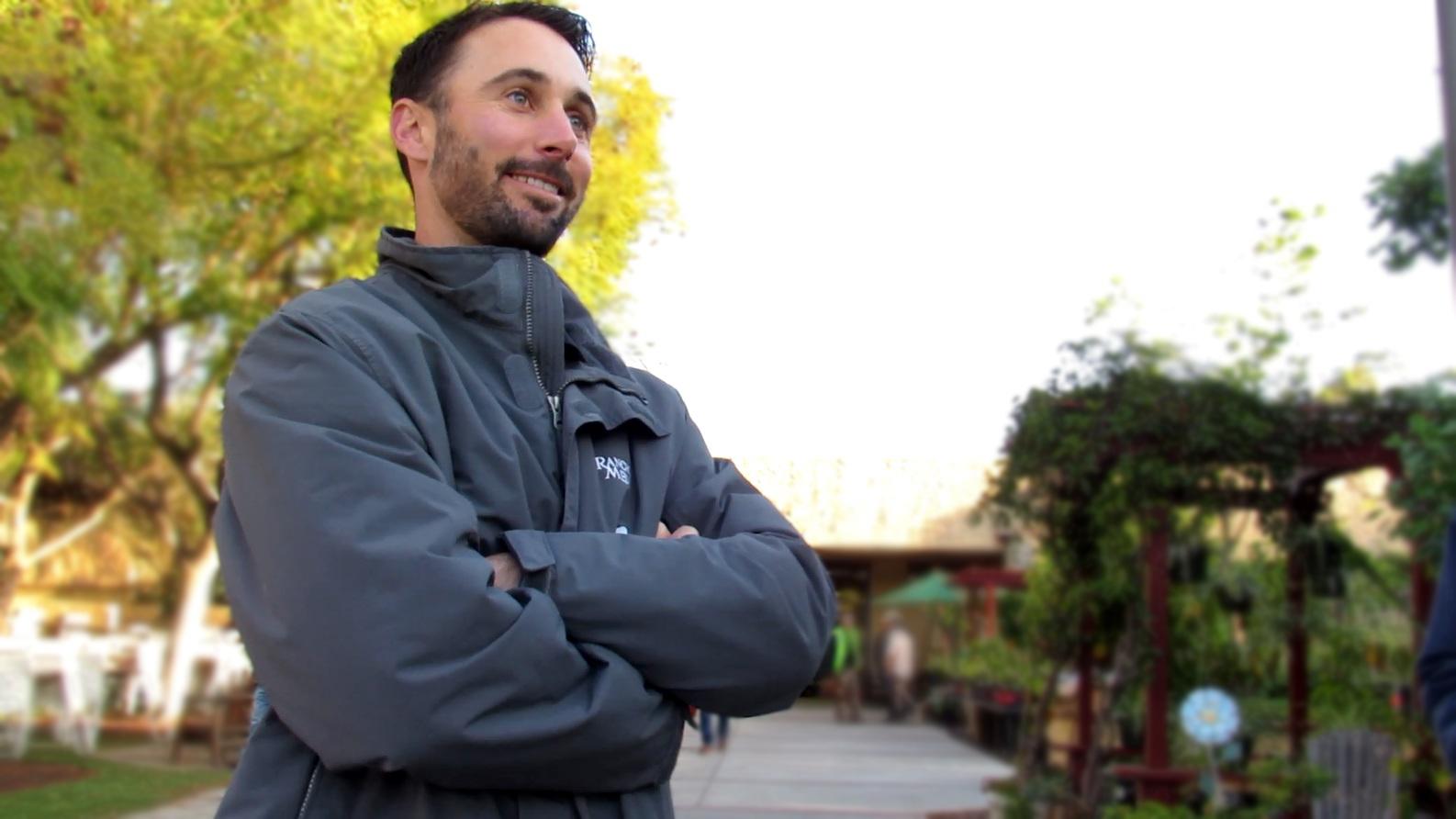 Drew Garcia, NALP Program Director, Rancho Mesa Insurance Services, Inc.