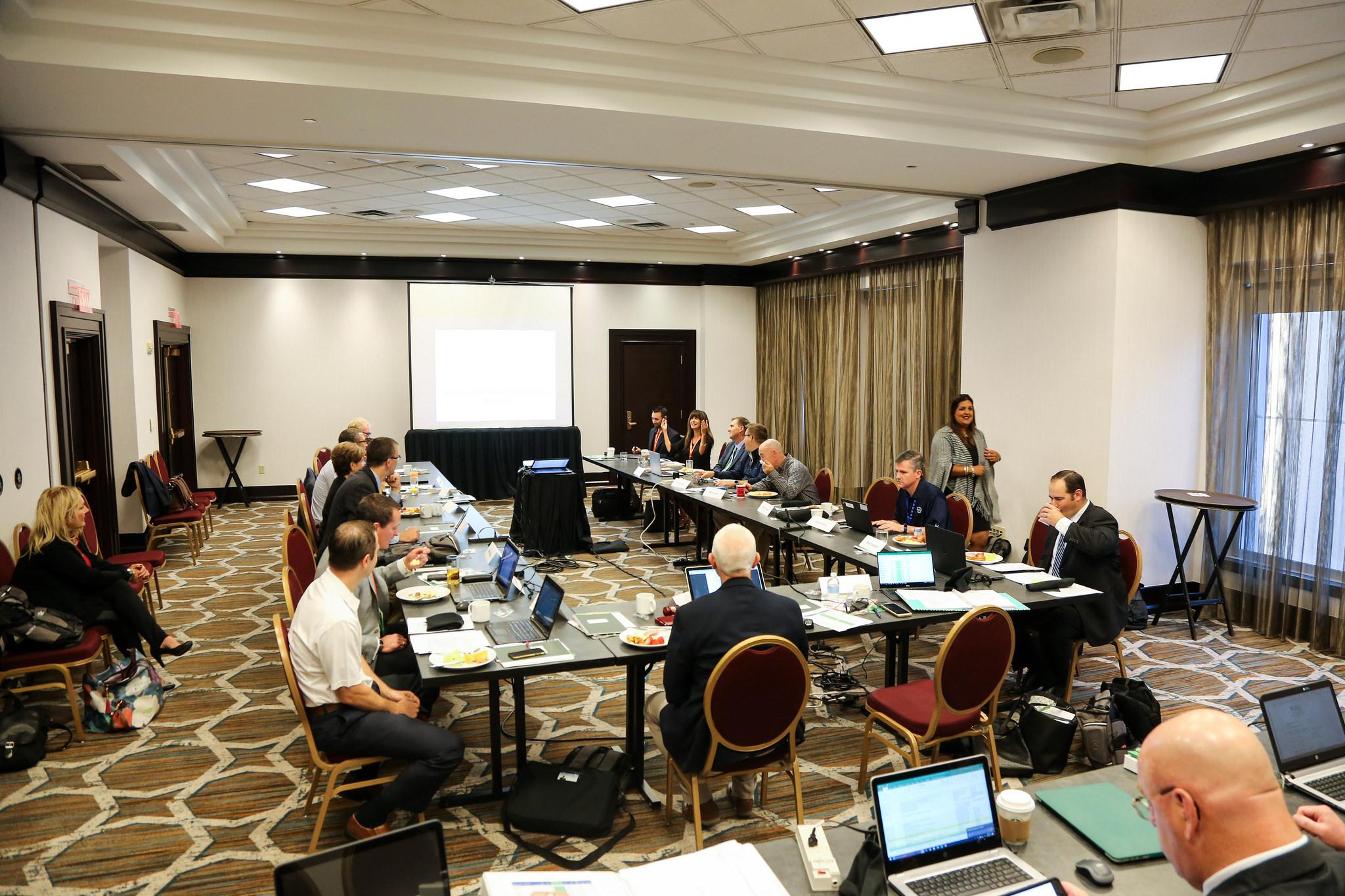 NALP Program Board Presentation