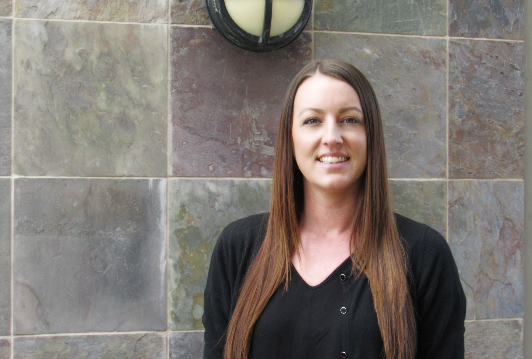 Kelsey Theakston, Account Manager