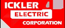 Ickler Electric Corporation logo