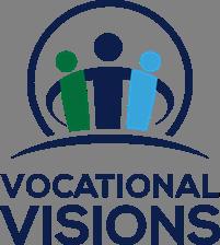 Vocational Visions logo.