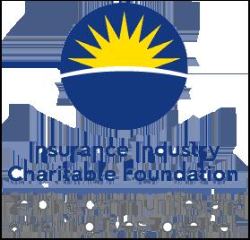 IICF logo.