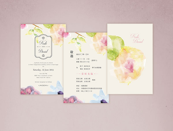 Florally Yours :: # 006