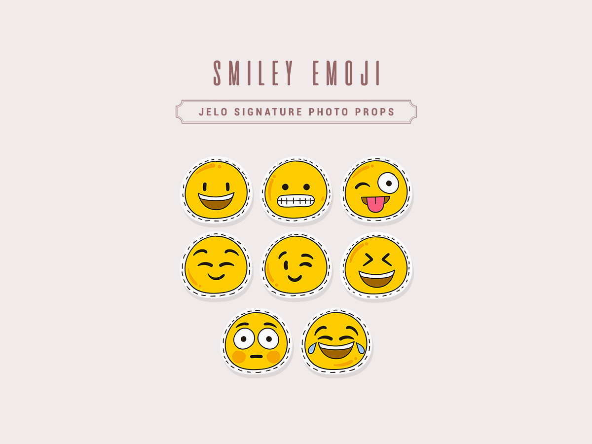 Smiley Emoji