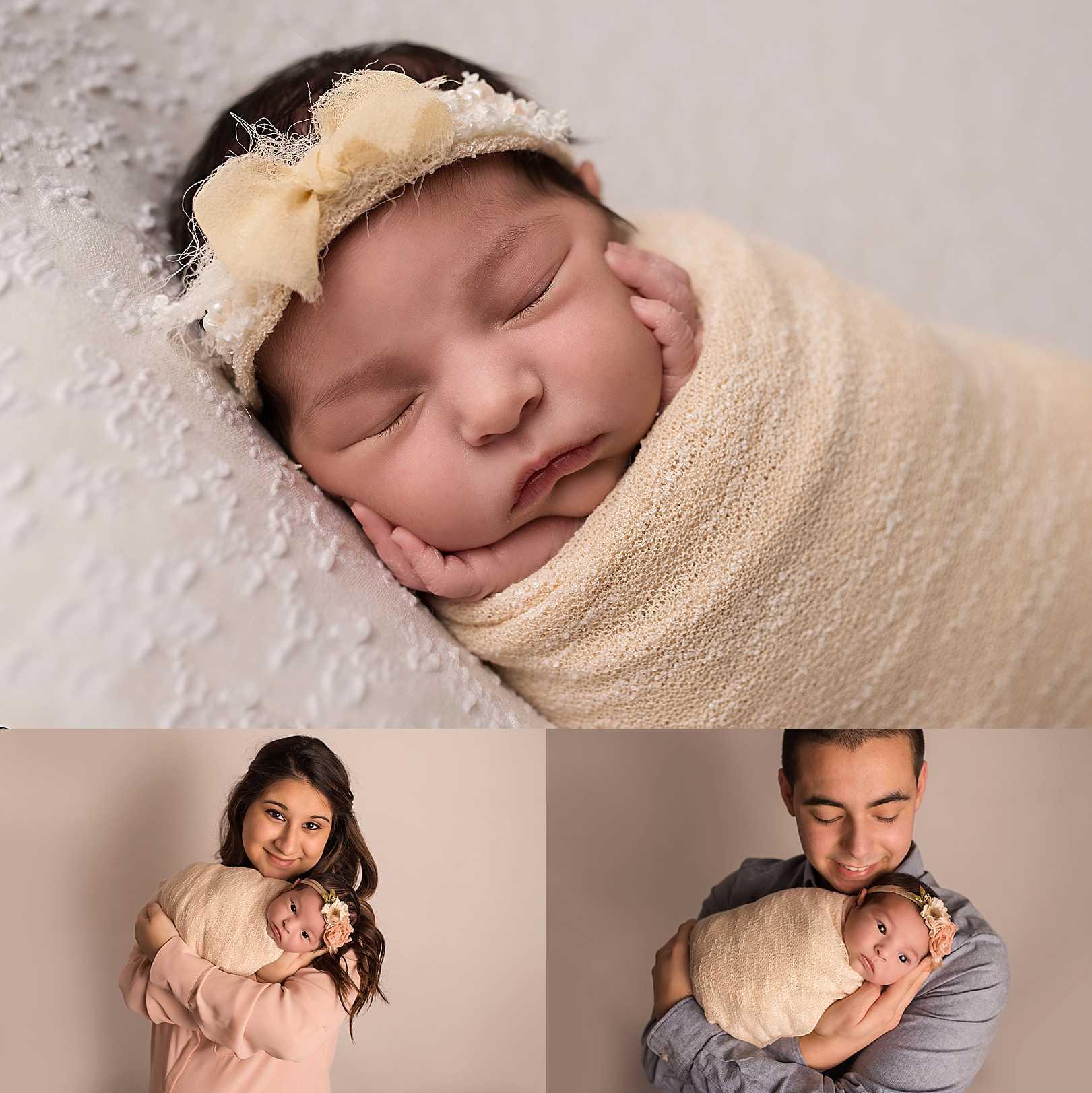 Puyallup, WA Newborn Photography    Stephanie Ratto Photography