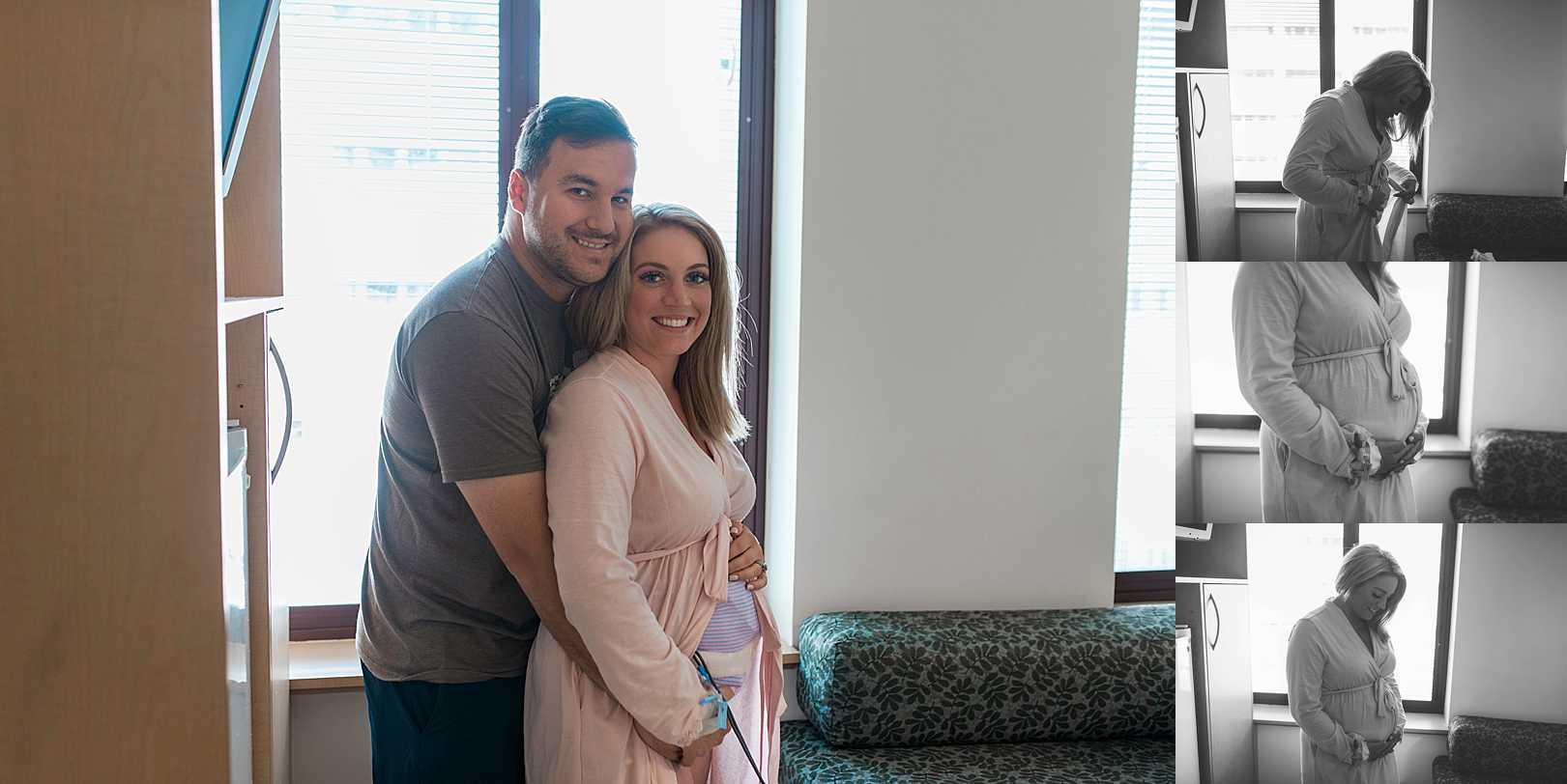 Puyallup, Professional Maternity Photographer