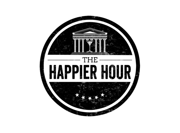 THE HAPPIER HOUR APRIL: ON MONEY