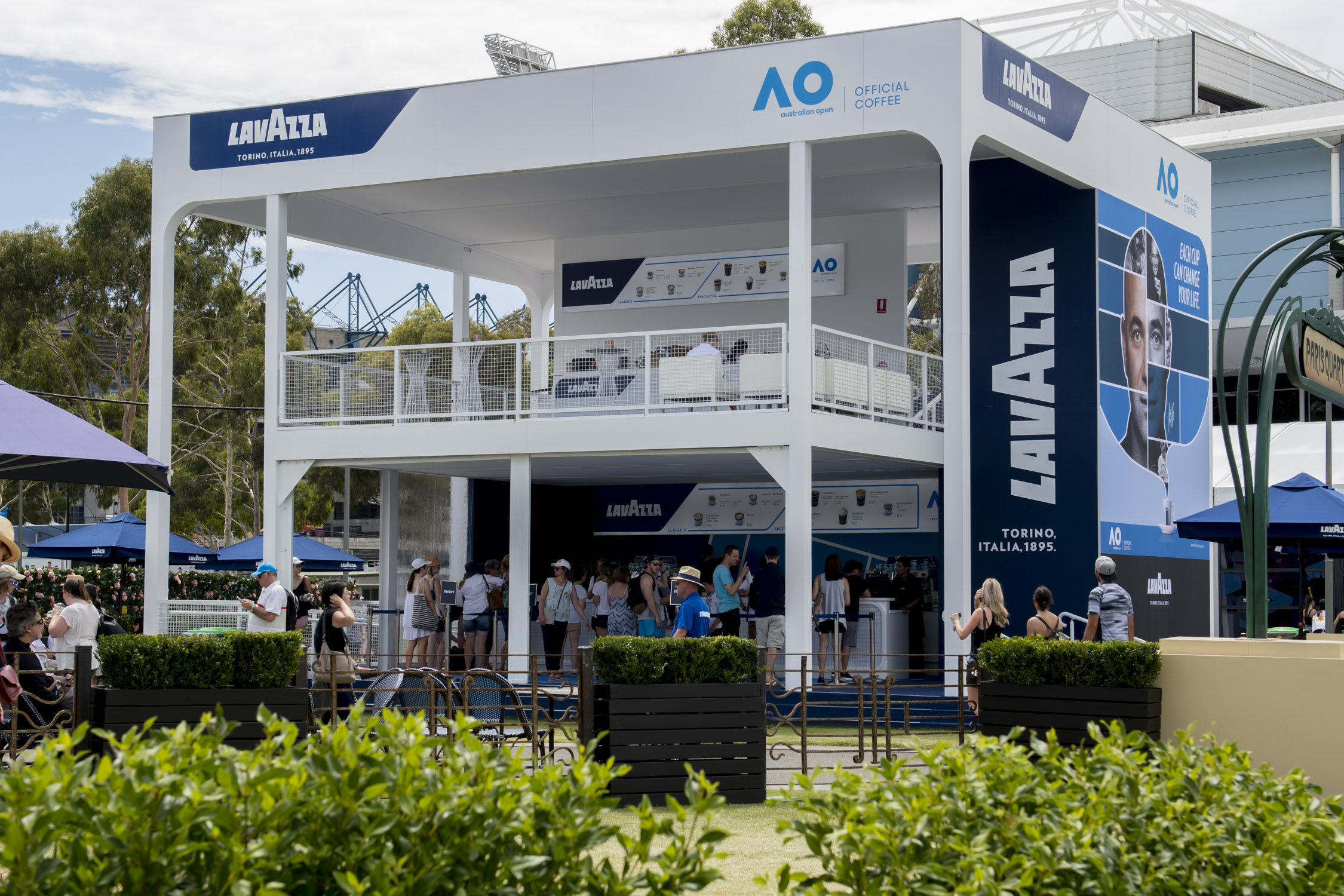 Lavazza Cafe Bar_Grand Slam Oval_Day.jpg