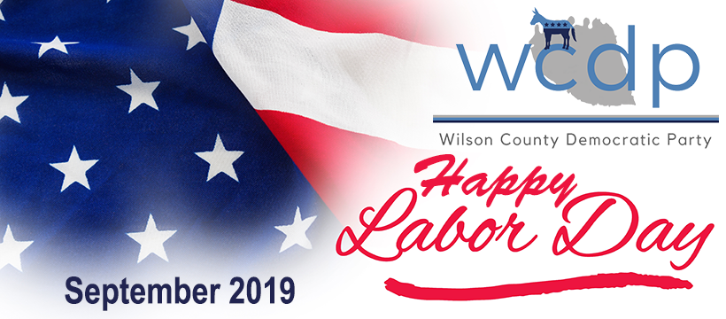 September 2019 Newsletter - Click and learn more about what we're doing in September! We'd love to have you join us!