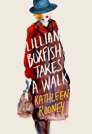 Lillian Boxfish Takes a Walk Review and History of Maternity Leave, The Glass Ceiling, and Margaret Fishback.
