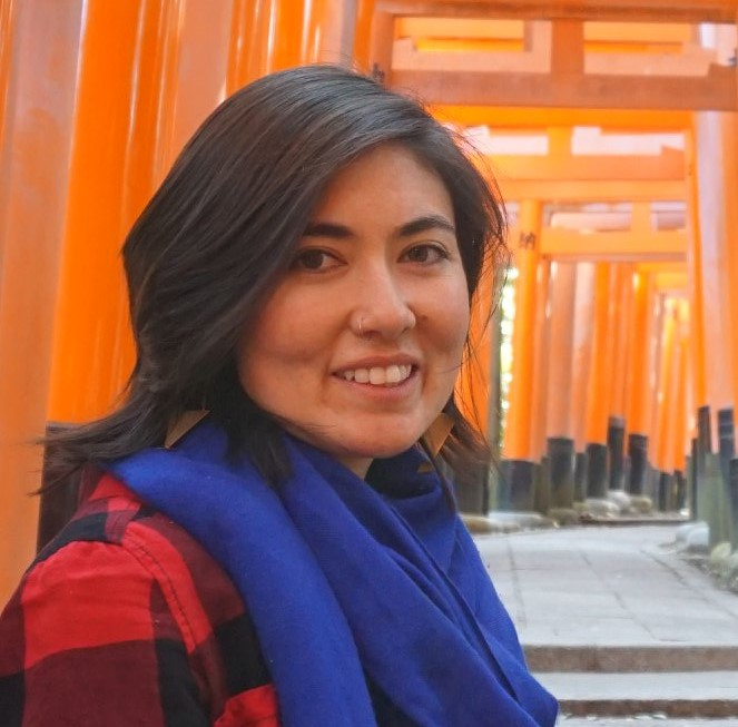 Teresa Shiraishi