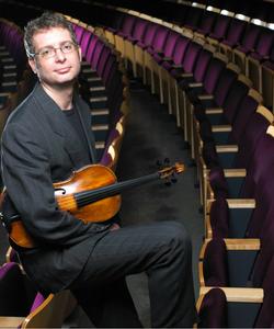 David Harding, viola