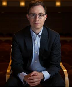 Richard scerbo, conductor