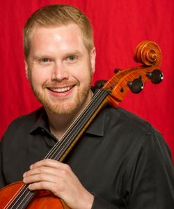 Bjorn Ranheim, cello