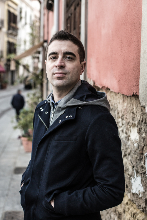 Nathan Lincoln-DeCusatis | composer