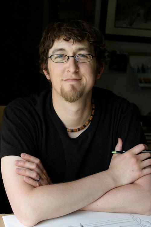 Todd Kosharek | Artist