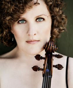Kirsten docter, viola