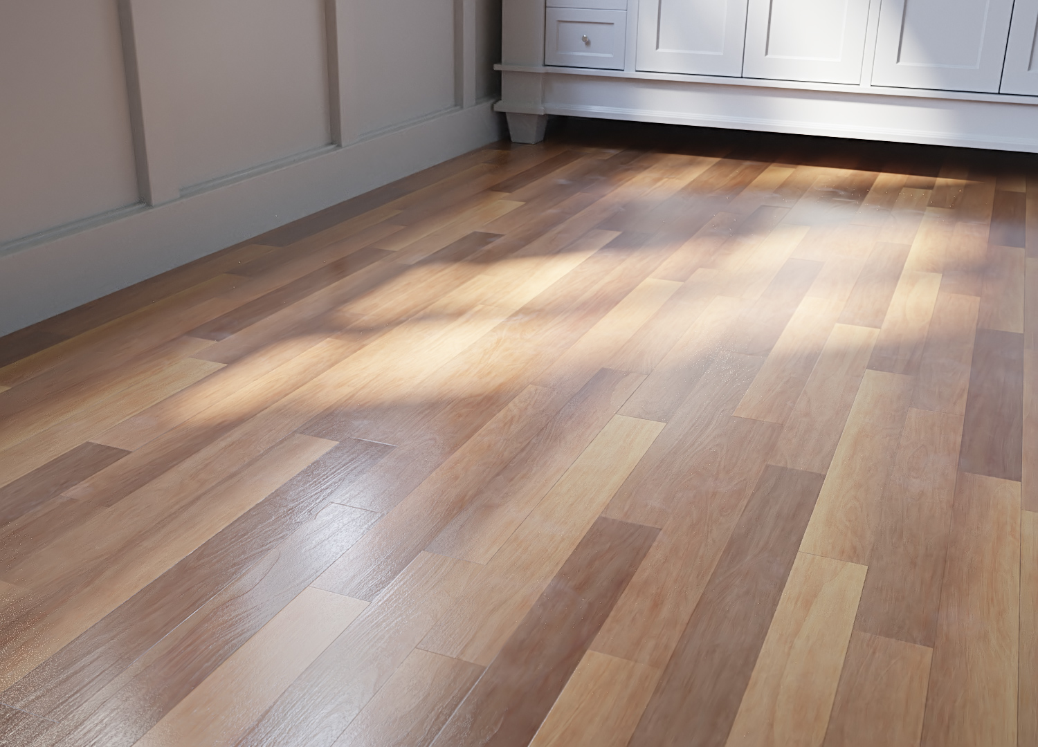 New Wood Flooring Collection