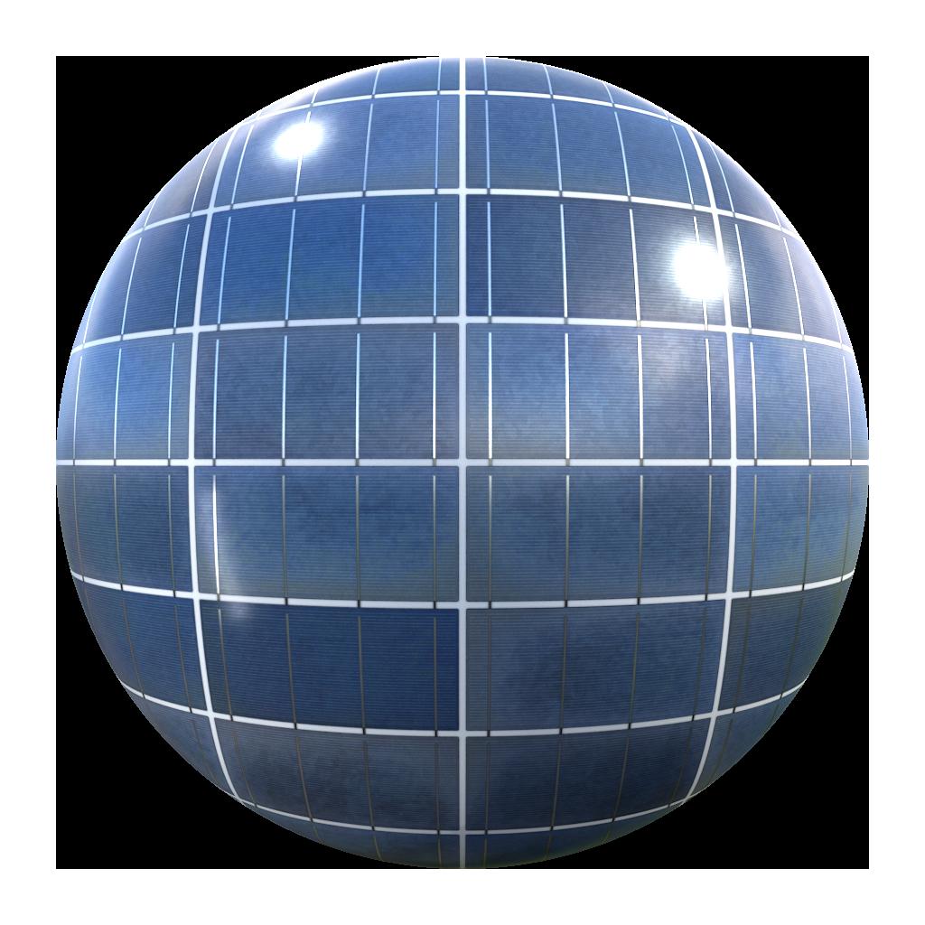 SolarPanelsPolycrystallineTypeAClean001_sphere.png