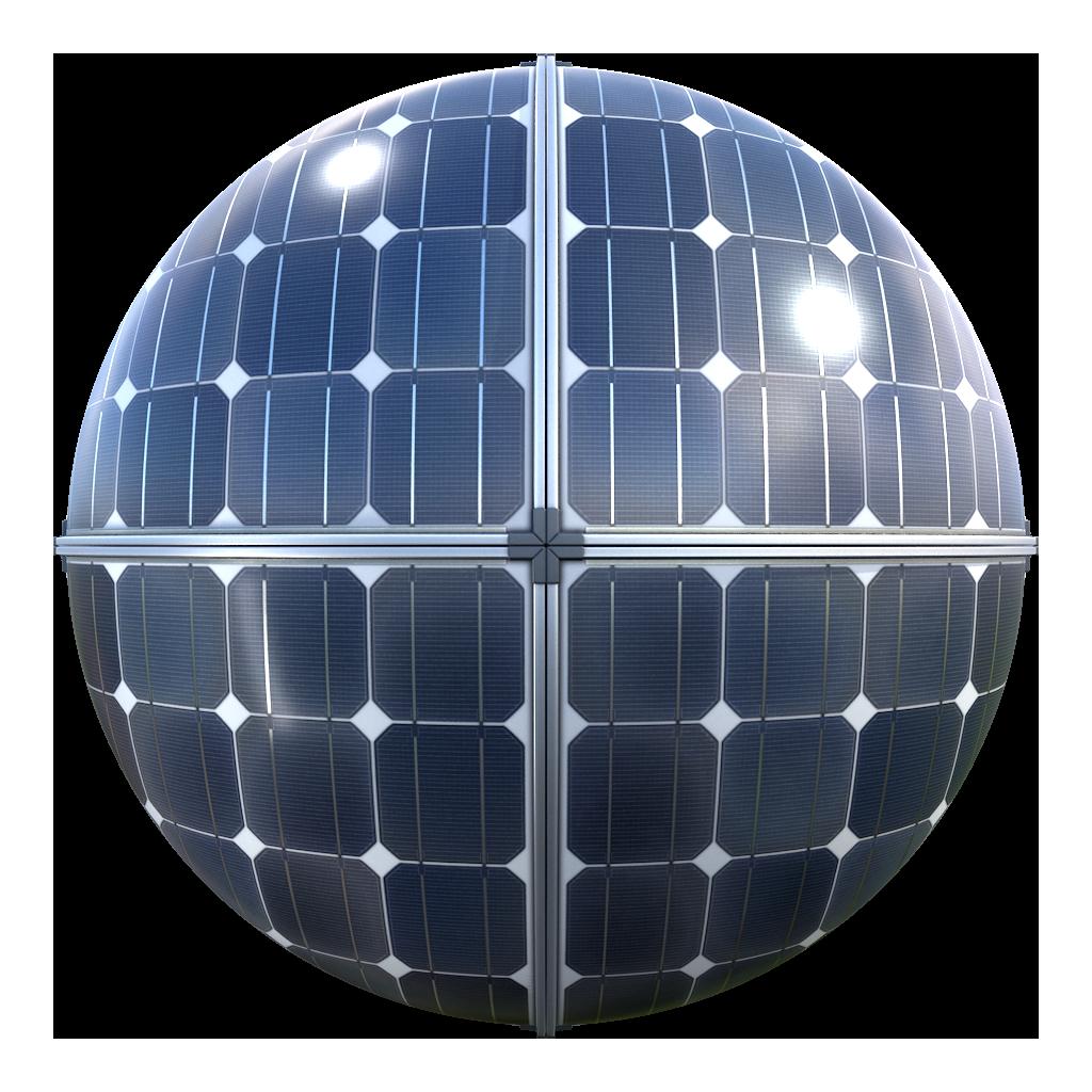 SolarPanelsMonocrystallineTypeCFramedClean001_sphere.png