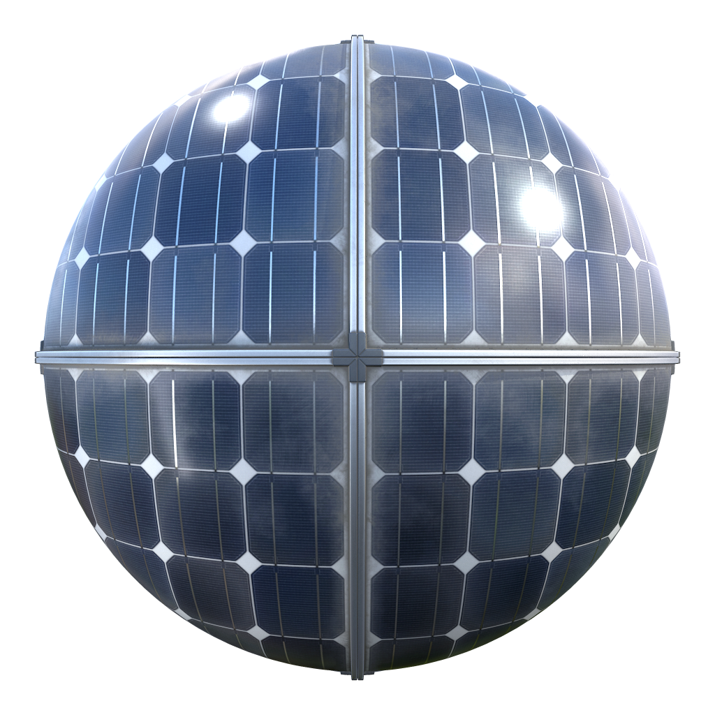 SolarPanelsMonocrystallineTypeCFramedDirty001_sphere.png