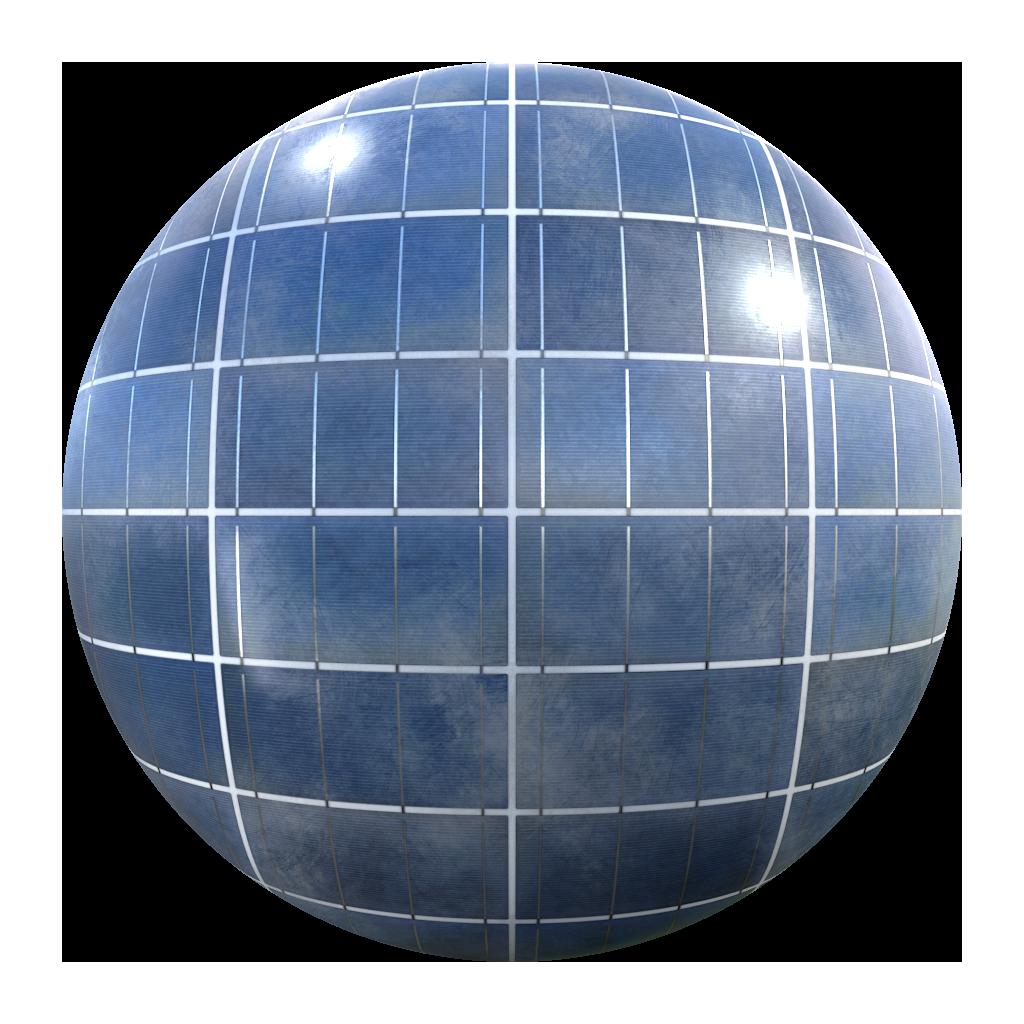 SolarPanelsPolycrystallineTypeADirty001_sphere.png