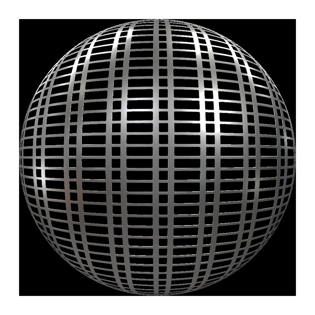 MetalAluminumPerforatedPattern001_sphere.png