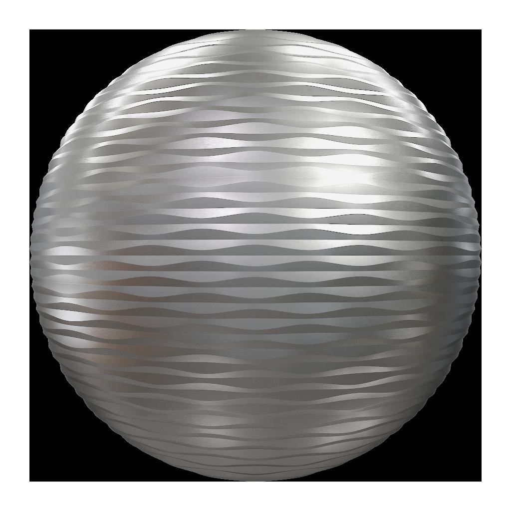 MetalDesignerWallSteelWaves002_sphere.png