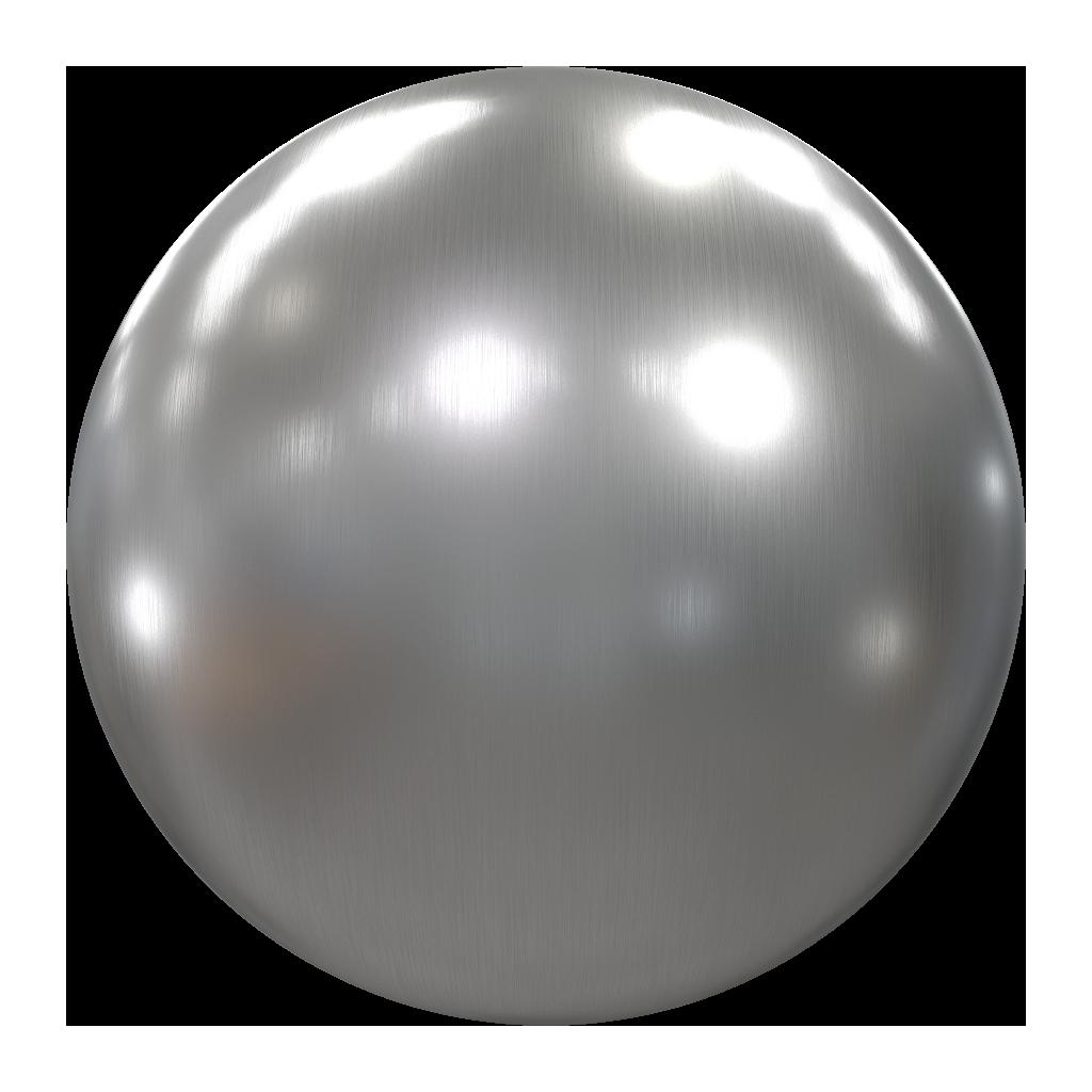 MetalStainlessSteelBrushedElongated003_sphere.png