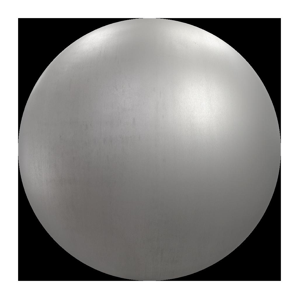 MetalStainlessSteelBrushedWorn003_sphere.png