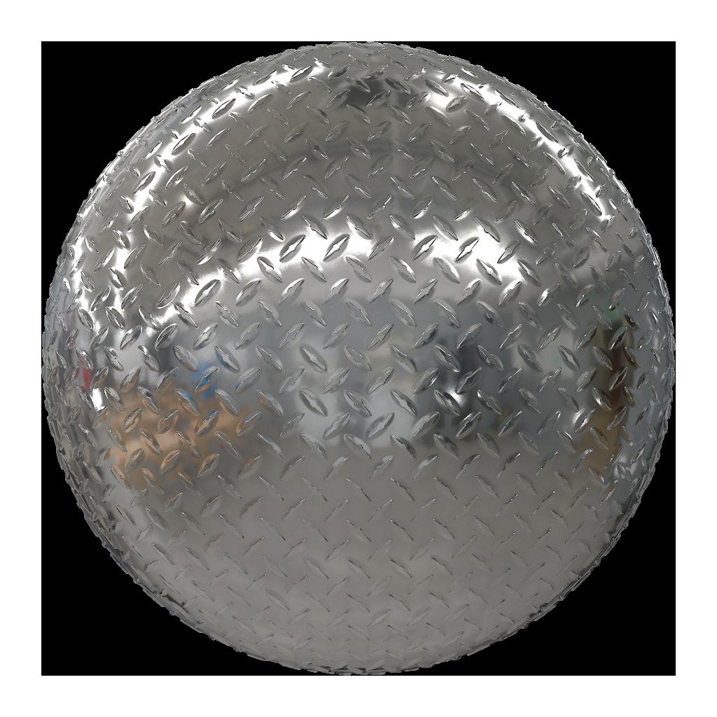 MetalDiamondPlateSteelClean001_sphere.png
