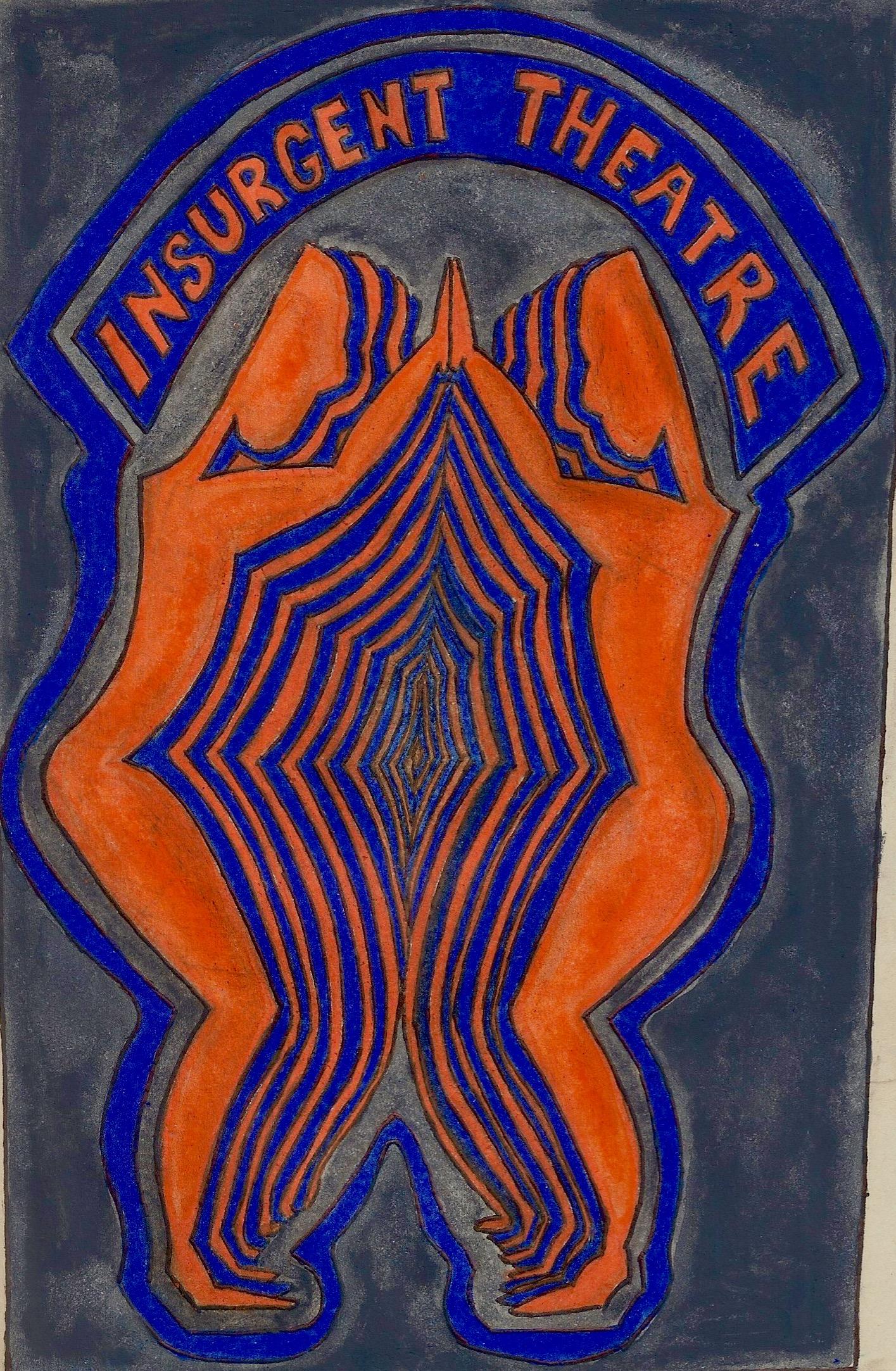 Logo Design by Raymie Iadevaia