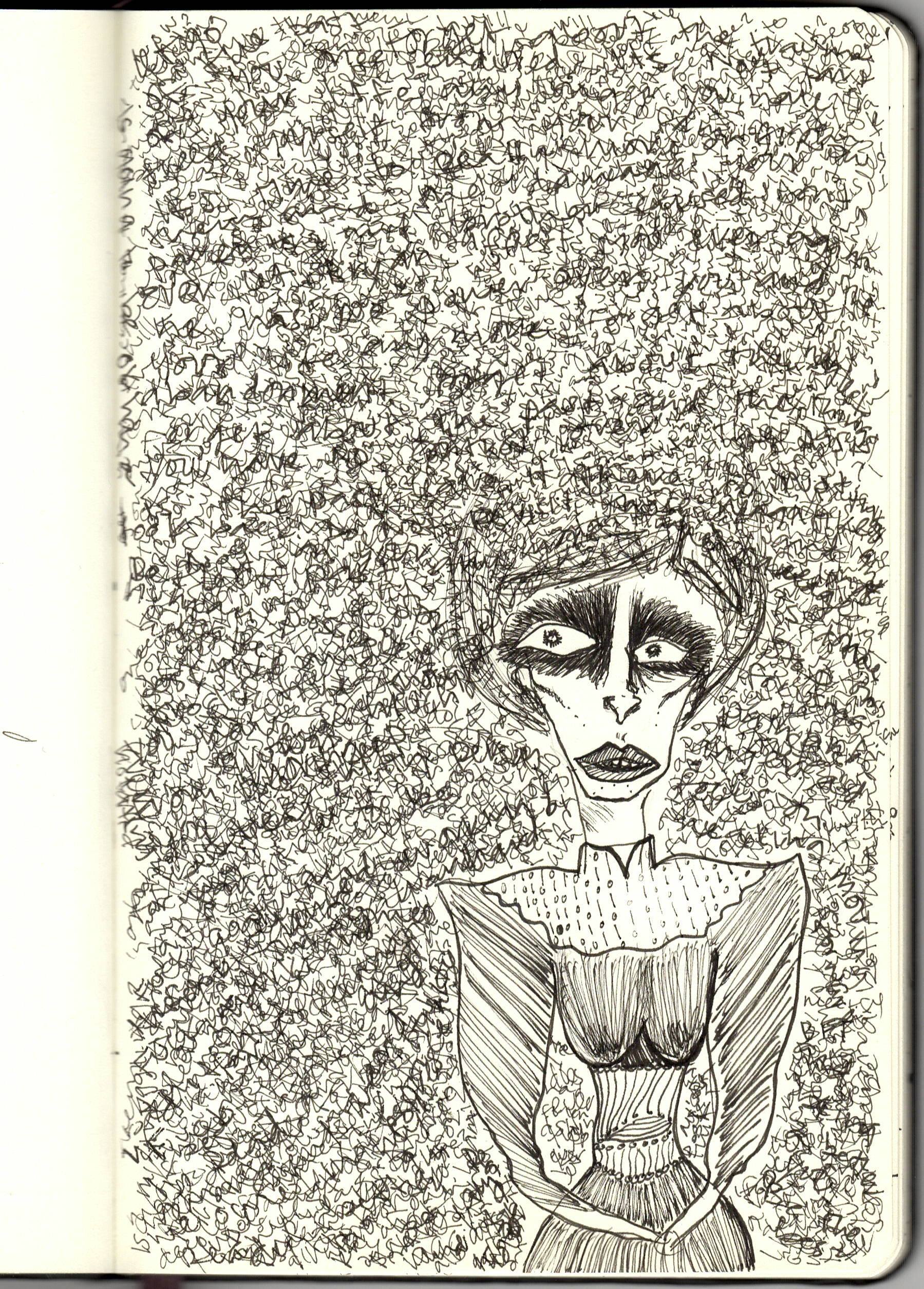 untitled confessional