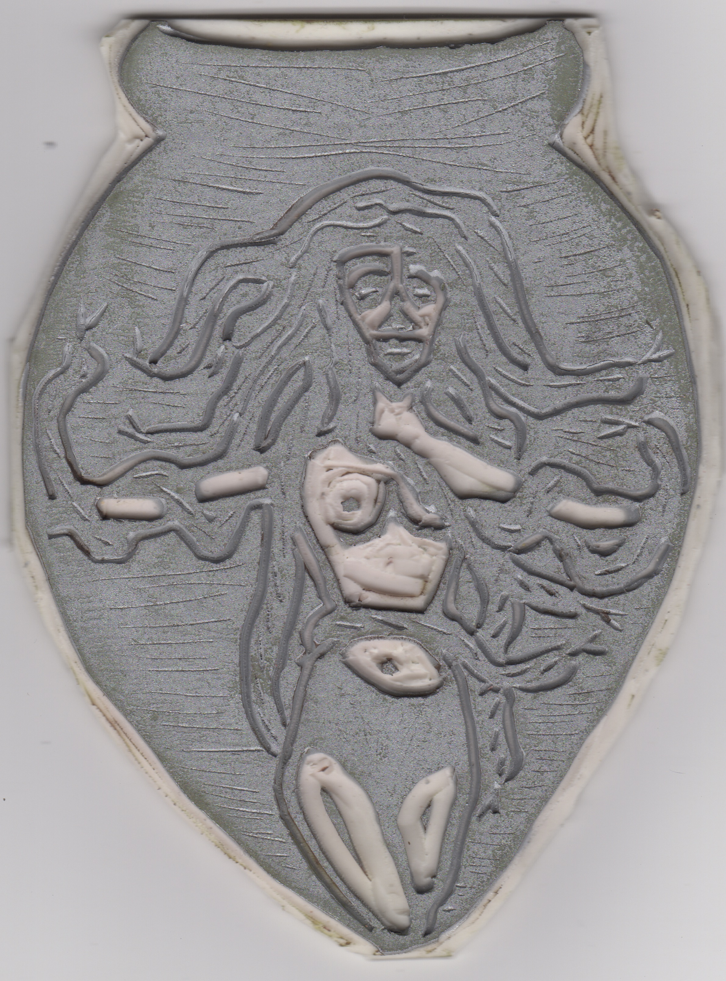 Medusa Amphora