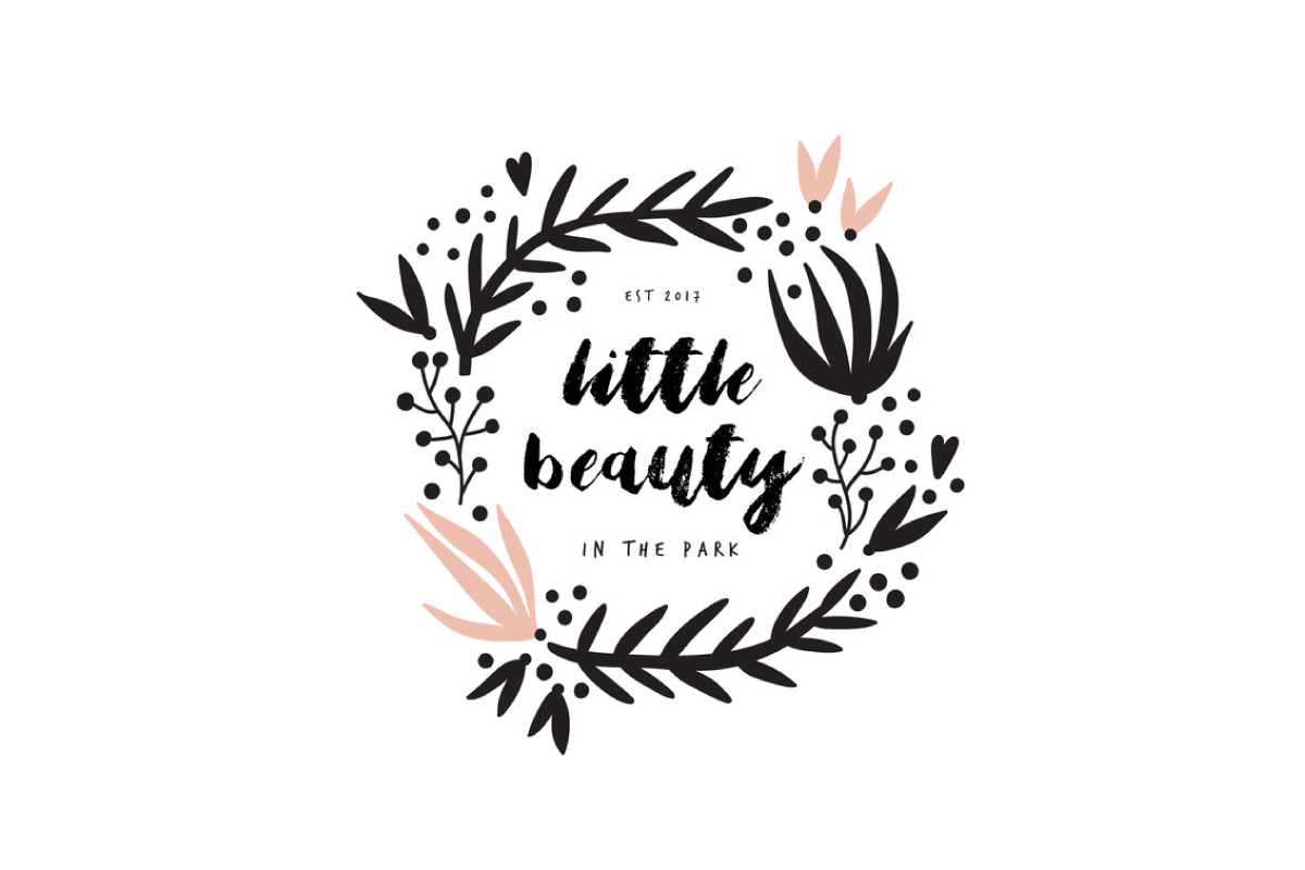 The old Little Beauty Logo