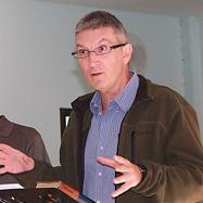 Rev, Dr. O'B O'Brien
