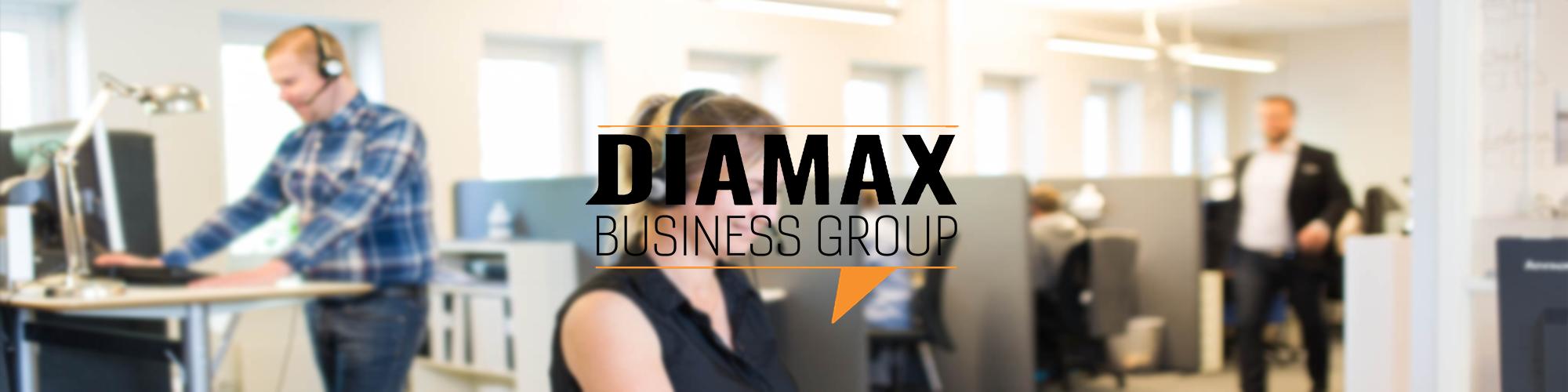 Mall - Diamax logo sajt.png