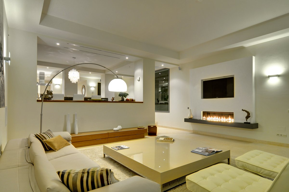 mallorca, majorca, interior design, decor, architecture, modern, villa, living, style, coffee table