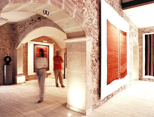 Mallorca's Nit de l'Art 2012