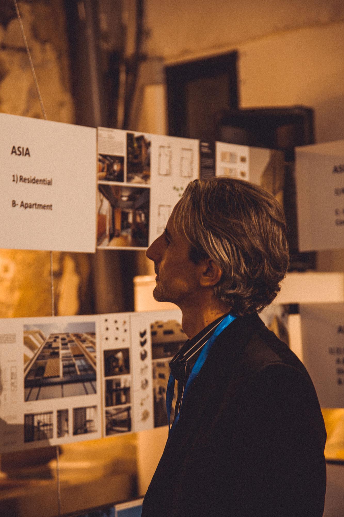 Signature's Chief Architect & Partner - Marco Mateus.  © Hudson Cooper Photography