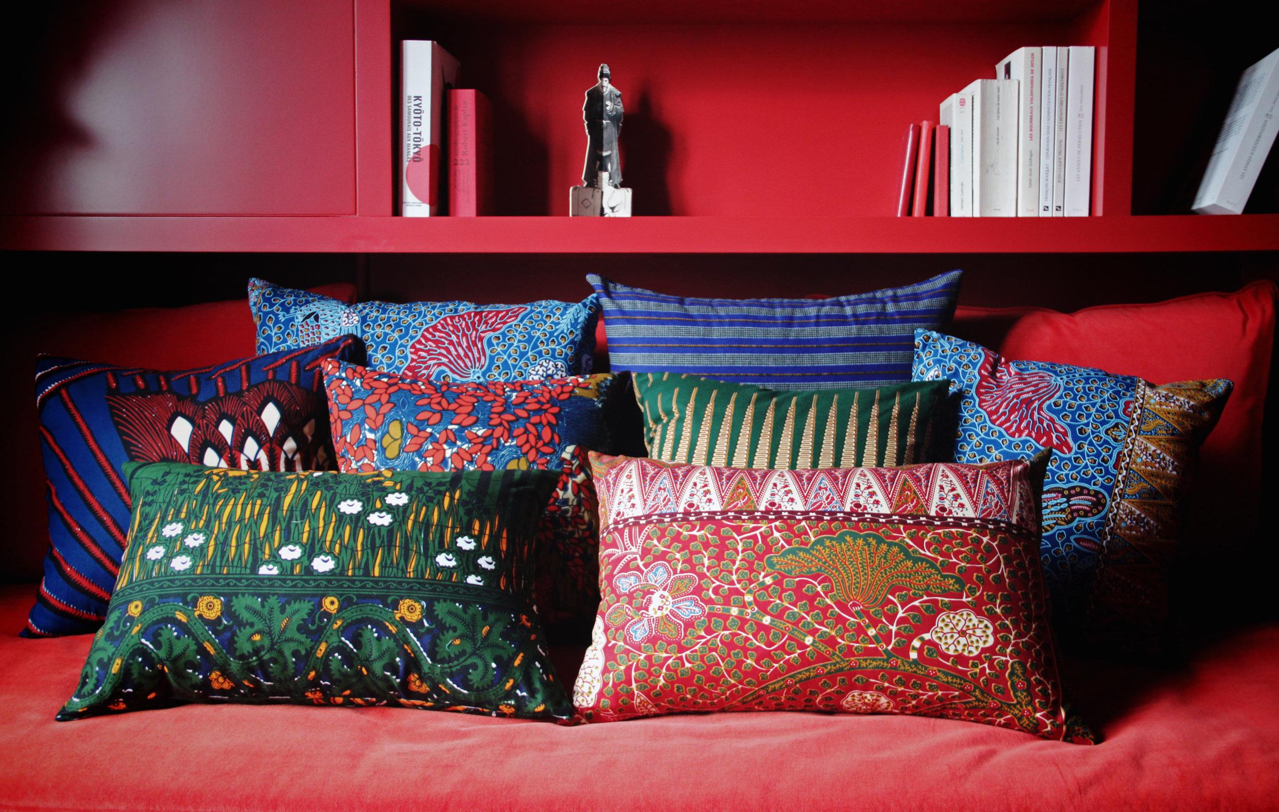 Collection Ghana