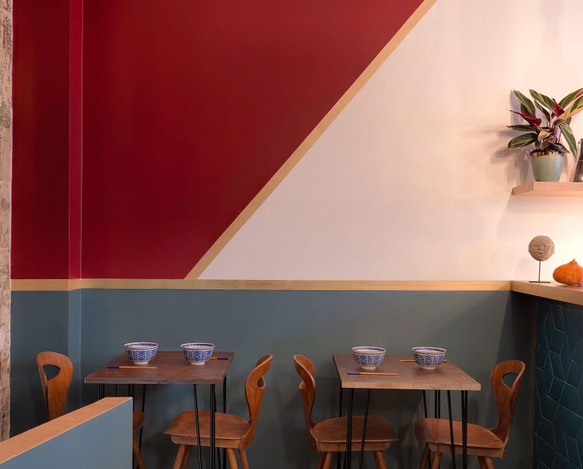 Restaurant NATIVES