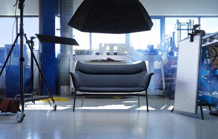 Collab IKEA & HAY