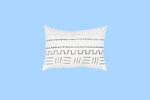 Cottonmoose Coussin de si/ège universel pour b/éb/é avec motif papillons 78 x 36 cm