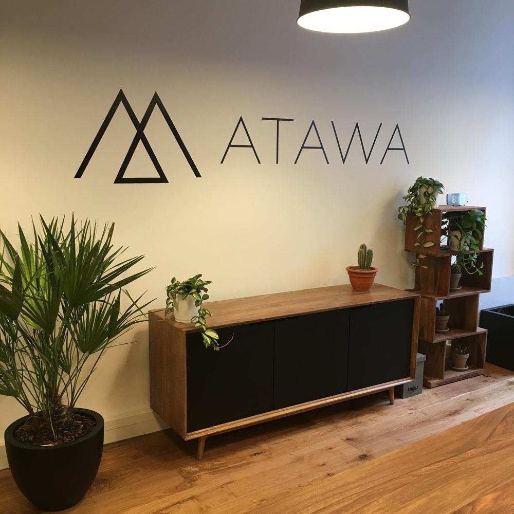 Bureaux Atawa - Adjamée Concept