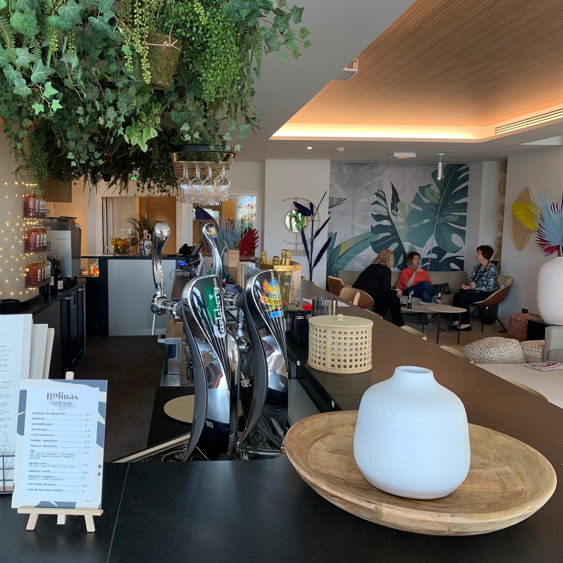 Bolinas, Riviera Marriott - Cap d'Ail