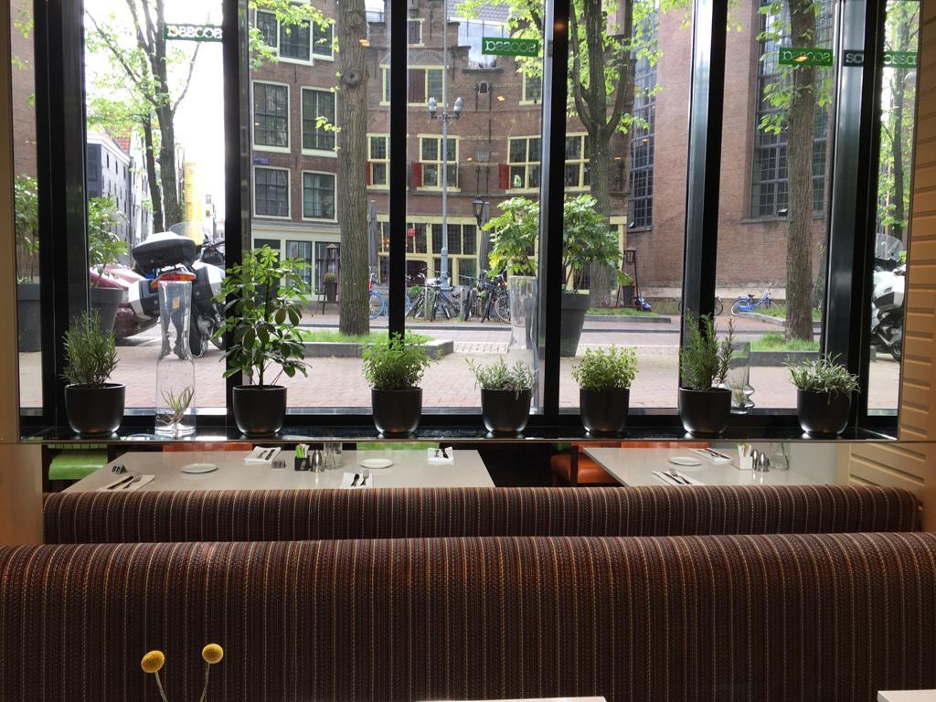 Renaissance Hotel - AmsterdamComing soon