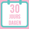 OPTION 2:  30 days (FR) / days (NL).